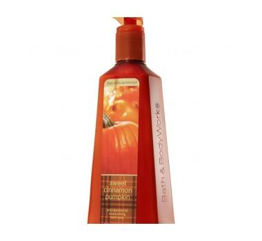 Bath & Body Works Sweet Cinnamon Pumpkin® Anti-Bacterial Moisturizing Hand Soap