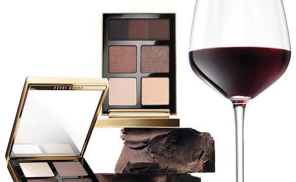 Bobbi Brown Wine Chocolate Collection