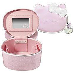 3a4b81615 Hello Kitty Hello Kitty Train Case | Tools | BeautyAlmanac