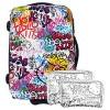 Hello Kitty HK Grafitti Suitcase