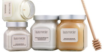 Laura Mercier Almond Coconut Milk Collection