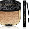 Dolce & Gabbana - Lace Makeup Collection for Summer 2012