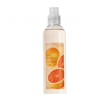 Bath & Body Works Pink Grapefruit Signature Collection CLASSICS Body Splash