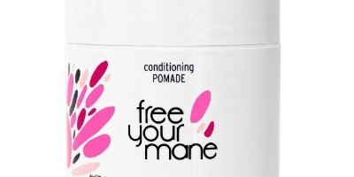 Free Your Mane Conditioning Pomade - The Perfect Father's Day Gift