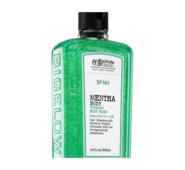 Bath & Body Works C.O. Bigelow Mentha Body Vitamin Body Wash