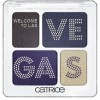 Catrice Welcome To Las Vegas Absolute Eye Colour Quattro