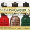 China Glaze Seasonal Sparkles