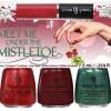 China Glaze Meet Me Under the Mistletoe