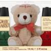 China Glaze Holly Bear-y